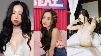 """เปิดวาร์ปสาวสวย """"จูนวู"""" นางแบบเวียดนามสุดน่ารัก ที่พูดไทยได้ชัดมาก"""