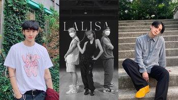 """ทำความรู้จัก """"แฝดควอน"""" จาก YG คู่แฝดแดนเซอร์สุดหล่อ ที่โด่งดังไม่แพ้ศิลปินเลยทีเดียว"""