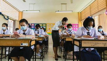 มูลนิธิเอเชียฯ เผยความเหลื่อมล้ำทางเทคโนโลยี เป็นปัญหาสำคัญของการเรียนออนไลน์