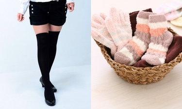 เหตุผลอะไรที่ทำให้แฟชั่นถุงเท้าอยู่คู่วัยรุ่นญี่ปุ่นได้อย่างยาวนาน