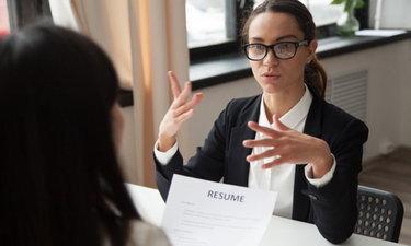 """เคล็ดลับ """"หางาน"""" ให้เหมาะกับตัวเอง"""