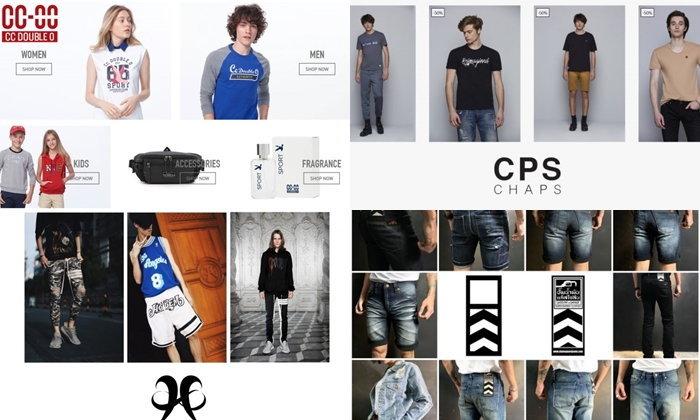 ส่องเสื้อผ้าแบรนด์ไทย ที่วัยรุ่นนิยมใส่