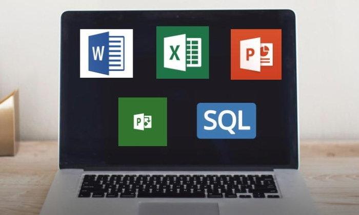 รวบรวมคอร์สเรียนออนไลน์ฟรีเกี่ยวกับ Microsoft Office