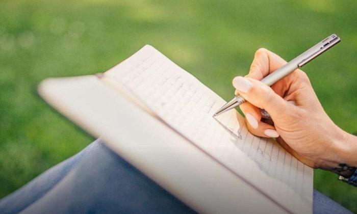 รวบรวม! แหล่งดาวน์โหลดฟรี หนังสือสอนเขียน Essay
