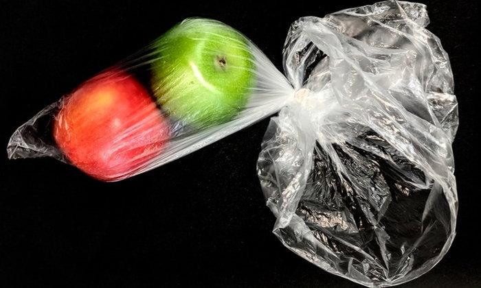 ดีเดย์ ห้างใหญ่งดแจกถุงพลาสติก ..ความเคยชินที่ต้องค่อย ๆ เปลี่ยน