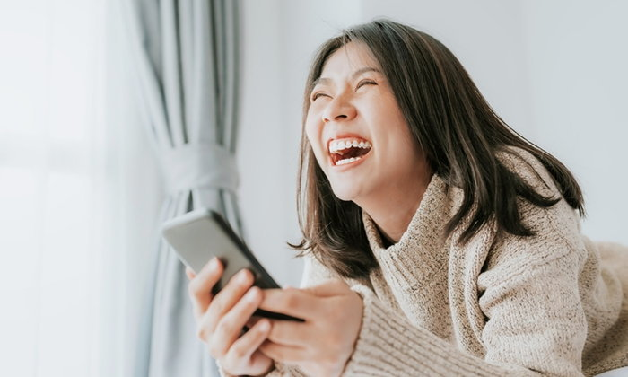 วิธีการหัวเราของแต่ละประเทศ มาดูกันว่าแต่ละประเทศหัวเราะกันแบบไหน