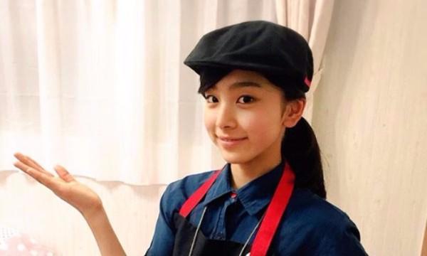 นางแบบวัย 13 ไม่สนกระแสวิจารณ์ เตรียมเข้าคัดตัวนางแบบนักแสดงหน้าใหม่