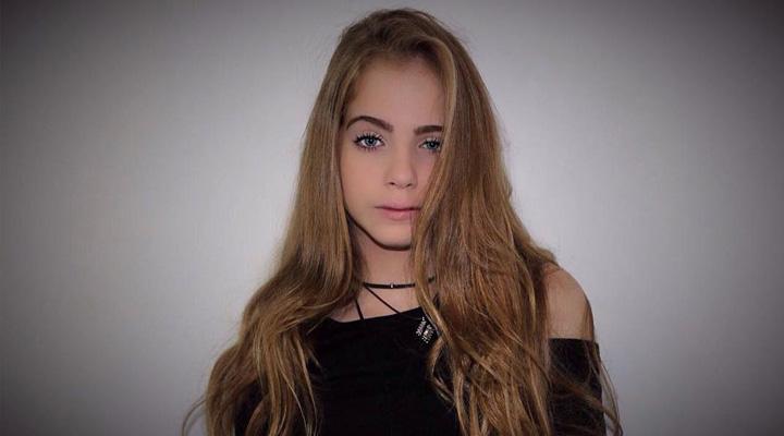 ใครๆก็อิจฉา... โลกออนไลน์แห่แชร์สาวน้อยหน้าตาน่ารัก อายุ 12 ปี