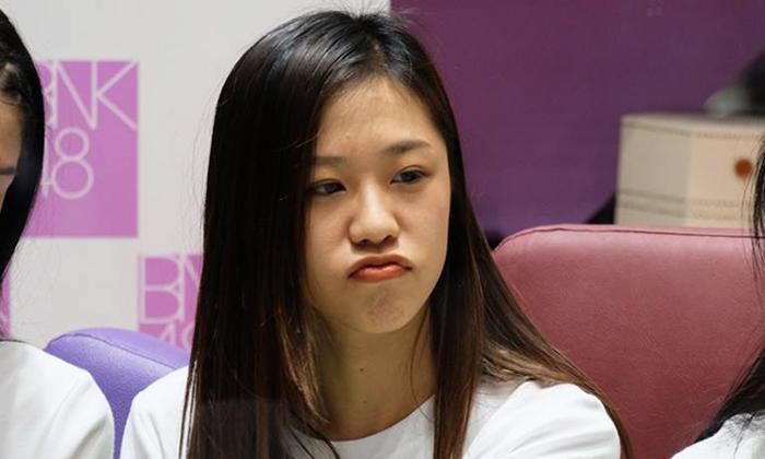 """พร้อมเป็นผักบุ้งให้เธอ รู้จัก """"น้องเตอร์เติ้ล"""" ผู้สมัคร BNK48 รุ่นที่ 2"""