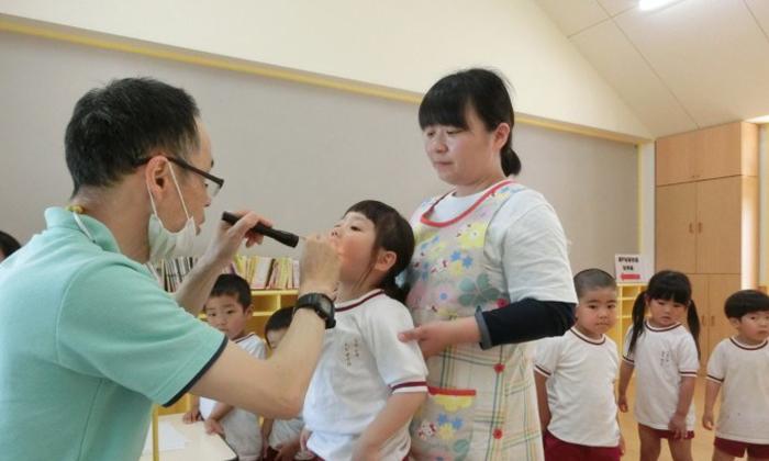 """บทบาทของหน่วยงานรัฐ เพื่อดูแลสุขภาพที่ดีแก่เด็กให้พวกเขา """"เติบโตเป็นผู้ใหญ่ที่แข็งแรง"""""""