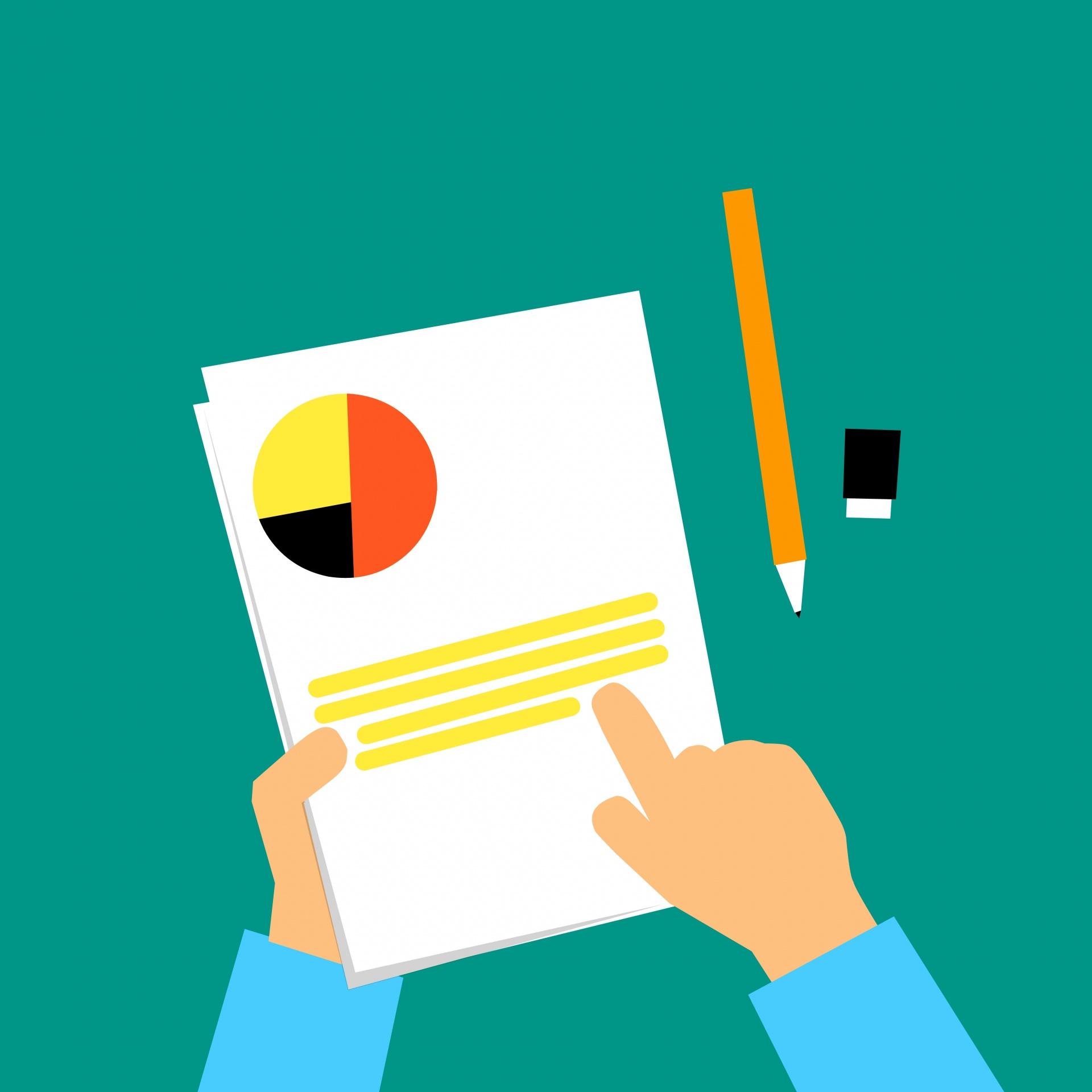 เผยเทคนิค ช่วยให้การเขียนรายงานง่ายขึ้น !