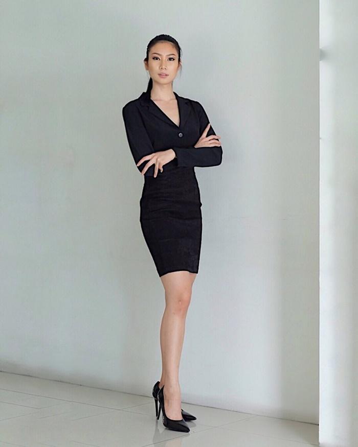 ทำความรู้จักอาชีพ วาณิชธนกิจ ของ นิ้ง-โศภิดา Miss Universe Thailand 2018 อาชีพนี้ไม่ธรรมดาจริงๆ