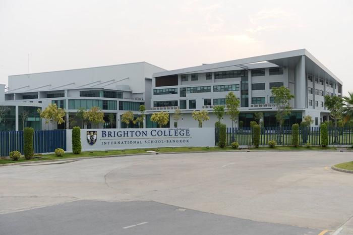 โรงเรียนนานาชาติ Brighton College Bangkok
