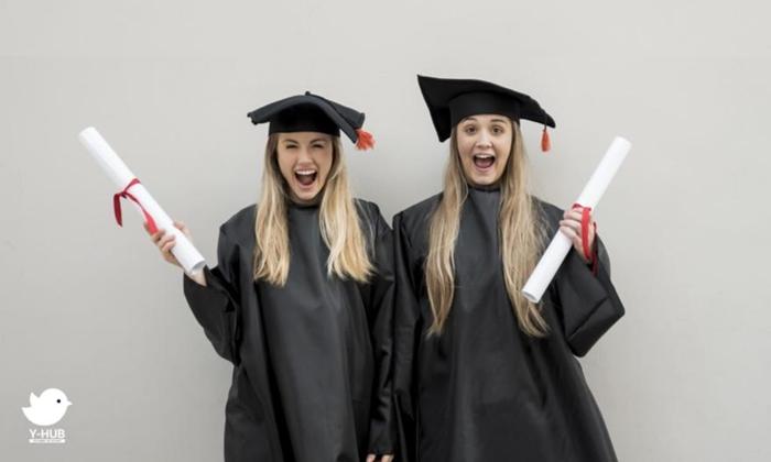 Top 5 มหาวิทยาลัยที่ดีที่สุดในโลก ปี ค.ศ.2020