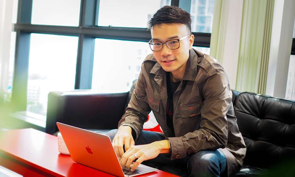 คุยเรื่องสนุกของ 'Sanook!' กับคนอ่านรุ่นแรกของเว็บไซต์