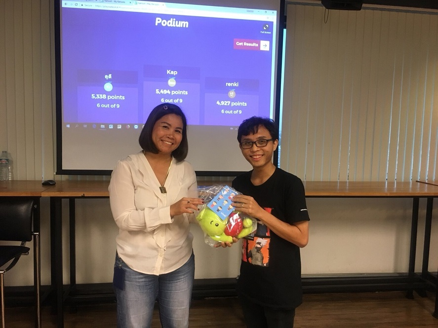 สานรักจาก AIS ส่งของขวัญมาร่วมสนุกกับ Tencent Build The Future