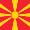 บอลยูโร North Macedonia