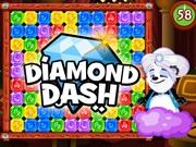 Dimoand Dash