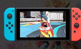 เกม Phantasy Star Online 2 จะเปิดให้เล่นบน Nintendo Switch ปี 2018