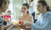 มันก็จะหวานๆหน่อย ครบรอบแต่งงาน1ปี สุนารี