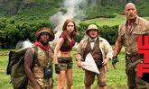 10 อันดับ Box Office (19-21 ม.ค.) Jumanji แรงได้อีก