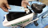 """""""จักรยานพลังงานไฮโดรเจน"""" เริ่มออกสู่ตลาดในฝรั่งเศสแล้ว"""