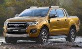 เปิดสเป็ค Ford Ranger 2018 ใหม่ ที่ออสเตรเลียมีอ็อพชั่นอะไรเพิ่มบ้าง?