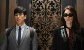 """เผยภาพแรกห้องสุดหรู ชอนซงอี เมืองไทย """"ลิขิตรักข้ามดวงดาว"""""""