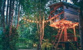 บ้านในหมง บ้านเล็กกลางป่าใหญ่ ที่คุณจะถูกโอบกอดไว้ด้วยธรรมชาติ