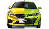 เทียบสเป็ค MG3 2018 และ Toyota Yaris 2018 คันไหนคุ้มกว่า?