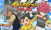 Inazuma Eleven Ares ประกาศทำภาษาอังกฤษ และผลักดันให้เป็น eSports