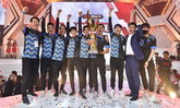 BAZAAR Gaming คว้าแชมป์ ROV Pro League SS 2 เป็นตัวแทนทีมชาติลุยศึก AIC 2018