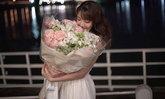 """""""แกรนด์ เดอะสตาร์"""" ได้ดอกไม้ช่อพิเศษจาก """"เด่นคุณ"""" วันเกิดปีนี้หวานฉ่ำ"""