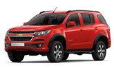 มาอีกรอบ! Chevrolet Trailblazer LT 2019 ใหม่ หั่นราคาเหลือ 999,000 บาท