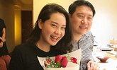 """""""นุ้ย สุจิรา"""" ถูกสามีทำเซอร์ไพรส์วันครบรอบแต่งงาน 5 ปี"""