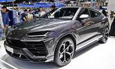 ของจริง! Lamborghini Urus 2019 ใหม่ ซูเปอร์เอสยูวีหรู ราคา 23 ล้านบาท