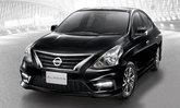 Nissan Almera 2019 ใหม่ ปรับย่อยเพิ่มออปชั่นภายนอก-ภายใน เริ่ม 4.45 แสนบาท