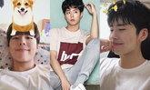 """""""คิม มินซอ"""" นักเรียนวัย 17 จากเกาหลี หน้าเหมือน """"พัค โบกอม"""" อย่างกับฝาแฝด"""