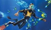 โหลดด่วน  เกมดำน้ำ Subnautica แจกฟรีบน  Epic Games Store