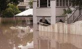 วิธีดูแลบ้านหลังน้ำท่วม จัดการอย่างไรให้บ้านสะอาด ปลอดภัย