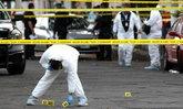 """เม็กซิโกทุบสถิติใหม่ """"คนถูกฆาตกรรม"""" ตายสูงสุดในรอบครึ่งปีแรก"""