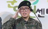 """เกาหลีใต้สั่งปลด """"ทหารข้ามเพศรายแรก"""" อ้างเหตุพิการ เพราะขาดอวัยวะเพศชาย"""
