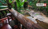 เที่ยวบ้านป่าเหมี้ยง ภูเขา ลำธาร ป่าไม้ สุขใจในวิถีแห่งธรรมชาติ