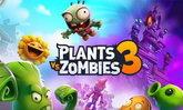 Plants vs. Zombies 3 เริ่มเปิด Soft Luanch ให้ได้เล่นกันแล้วในบางประเทศ