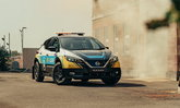 รถยนต์ไฟฟ้า 100%! Nissan Re-Leaf concept เป็นได้ทั้งรถกู้ภัยและแหล่งพลังงานเคลื่อนที่