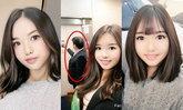 คุณหลอกดาวอีกแล้ว สาวญี่ปุ่นสุดน่ารักที่เห็นคืองานอดิเรก ลุงวัย 50 ที่แต่งรูปเป็นผู้หญิง