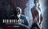 Resident Evil: Infinite Darkness ประกาศช่วงวันฉายบน Netflix แล้ว