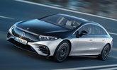 Mercedes-Benz EQS 2021 ใหม่ รถยนต์ไฟฟ้าสุดหรูเทียบชั้น S-Class เผยโฉมแล้ว