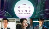 Baeksang Arts Awards 2021 งานประกาศรางวัลเกาหลี ปีนี้ผู้เข้าชิงโหดมาก