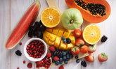 6 ผลไม้มากคุณค่า กินแทนยารักษาโรคได้